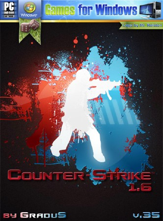Counter strike 1 6 контер страйк 1 6 2012