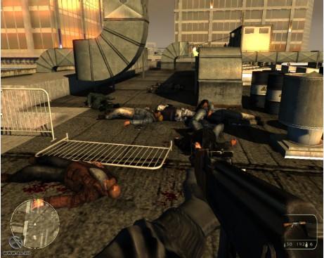 Скриншот из игры Приказано уничтожить: Снайпер - Московская миссия 2012