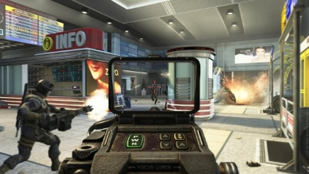 Скриншот из игры Call of Duty: Black Ops 2 Limited Edition 2012